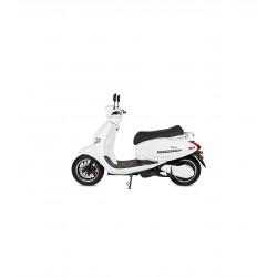 Tivoli scooter eléctrico...
