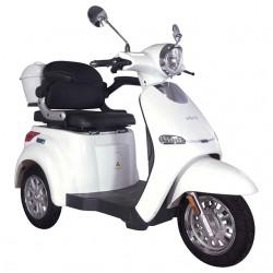 Scooter eléctrico Club Confort