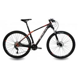 Bicicleta MTB M75 Carbon