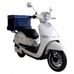Scooter eléctrico Spuma Li...